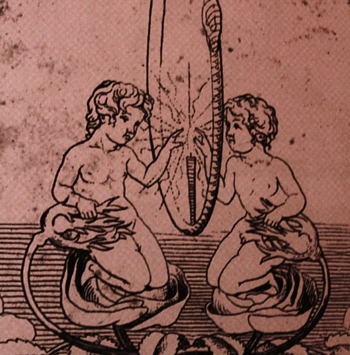 espejo astrologico