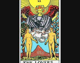 ¿Qué significa el arcano del Enamorado en el Tarot?