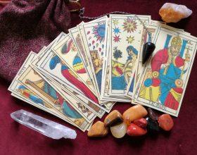 ¿Qué significa el arcano de la Estrella en el Tarot?