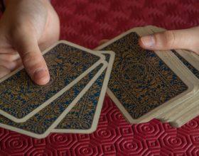 Precauciones a tener en cuenta al tirarse el tarot