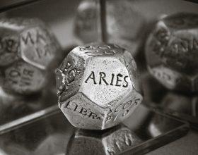 Talismanes de la suerte para Aries