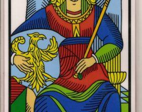 Descubre el significado de la Carta de la Emperatriz en el Tarot