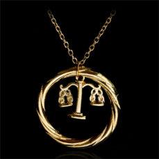 Amuletos de la suerte para Libra
