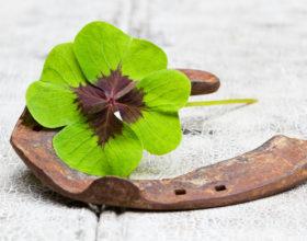 Amuletos de la suerte para Géminis