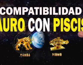 Descubre la compatibilidad entre Piscis y Tauro