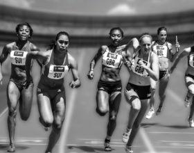 Mujeres zodiacales más competitivas