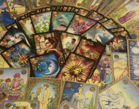 Tarot del amor: Una tirada específica para tus consultas amorosas